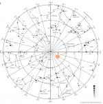 Una gran lluvia de meteoritos en mayo, regalo del cometa 209P/LINEAR