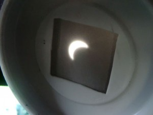 Colegio Evangelista Eclipse