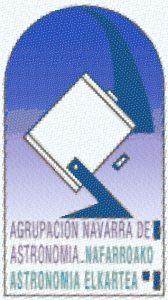 Logo ANA NAE Blanco Mosaico